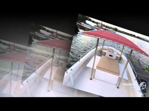 Venatus Sun Power boat, Deck Boat Year - 2013,