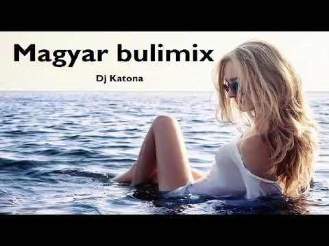 Magyar bulimix - Dj Katona 2017