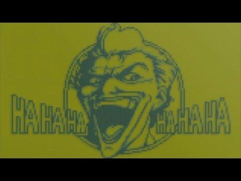Batman Return Of The Joker Game Boy Playthrough