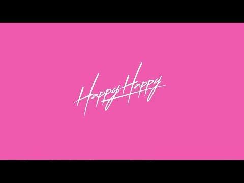 TWICE「HAPPY HAPPY」Teaser