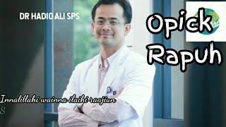 Gambar cover Opick - Rapuh