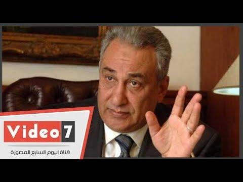 نقيب المحامين: النقابة خرجت منتصرة في كل معاركها  - نشر قبل 17 ساعة