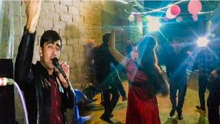 Далери Зарифи 27.10.2019 Душанбе базми туйёнаи нав дар Душанбе