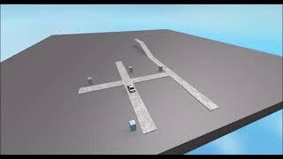 ROBLOX Car AI Pathfinding [WIP]
