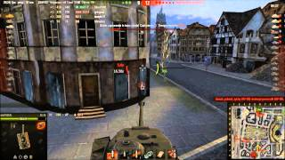 kv 85 world of tanks gameplay 8 kills 2600 exp