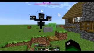 Minecraft Snapshot | 12w34a | Yeni boss ve çok daha fazlası