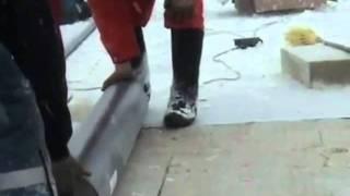Руф Баттс - утепление кровли(, 2012-01-23T22:42:15.000Z)