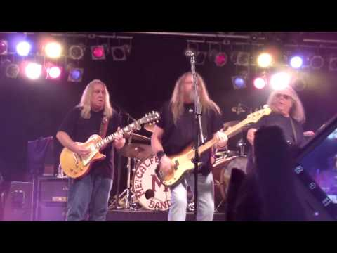 The Kentucky Headhunters - Big Boss Man / Dixie Lullaby