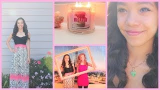 Get Ready w/ Me: Cheer Banquet! Thumbnail