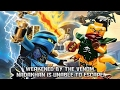 Free Kids Game Download New Adventure  And Action Games - NINJAGO Skybound 10 - Lego Games