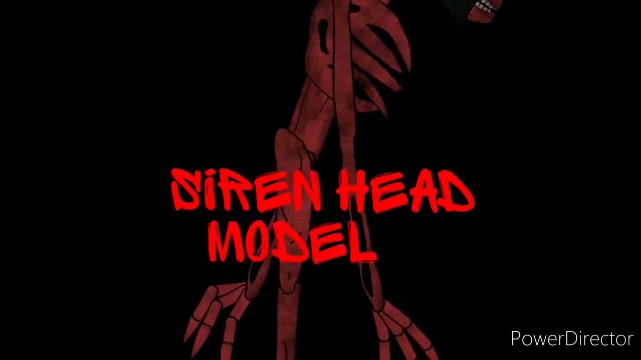 Siren head v5 by Darkdow 78 dc2 vk final