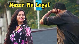 """Nazar Na Lage!"" Prank on Cute Girls 