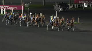 Vidéo de la course PMU PRIX ALUDRA
