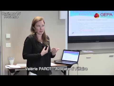 GEPA : Droit Informatique , Hôtel Renaissance (Part1)