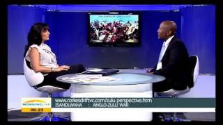 Isandlwana should guide us in many battles to come: Themba Mthethwa