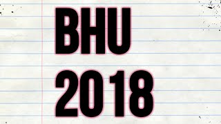 BHU MCA  2018 Syllabus, Exam Pattern, Paper Pattern, MCA ENTRANCE CLASSES KANPUR  by Shivam Gupta