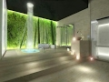 Beautiful Shower And Bath Tub Design - Interior Art Design