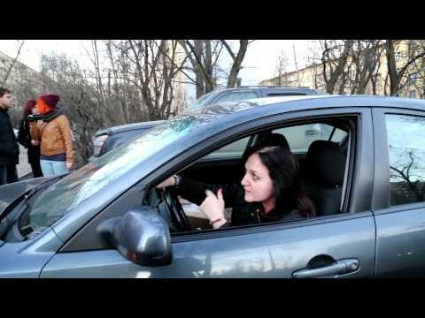 СтопХамСПб - Везу