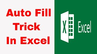 Part - 11 - Auto Fill In Excel | Excel formulas and Function In Tamil Auto Fill