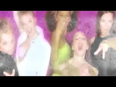 Spice Girls - Christmas Wrapping
