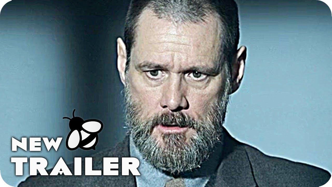 Dark Crimes Trailer 2018 Jim Carrey Thriller Youtube