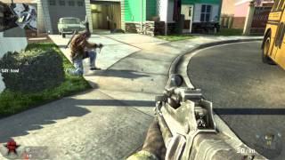 how to play dead in black ops like a pro
