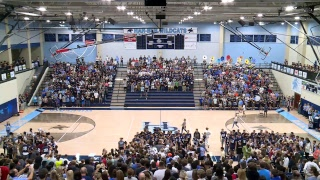 Har-Ber High School | Pep Rally | Har-Ber vs. Pulaski Academy