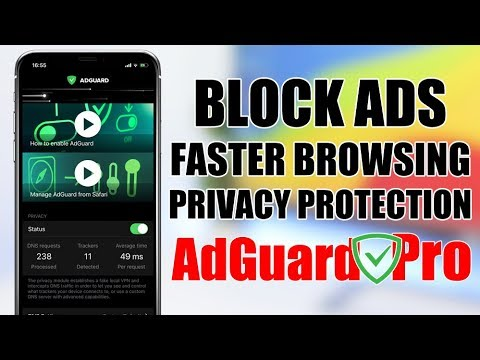 Block ADS, FASTER Browsing, Protect Your PRIVACY & More On iOS 11