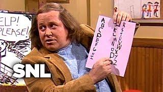 Pre-School - Saturday Night Live
