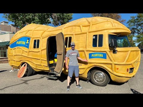 Planters-Nutmobile-Tour