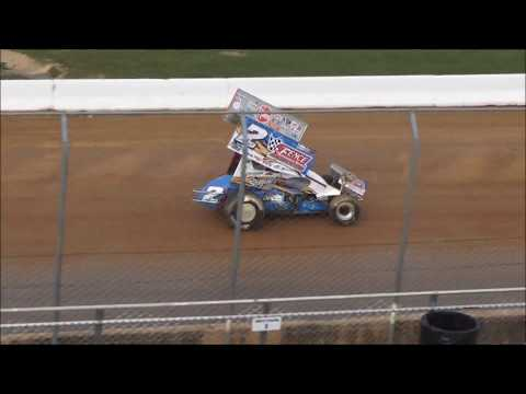 Port Royal Speedway April 21, 2018