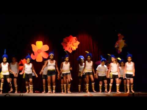 2015 - Browne Academy Finale - 8B