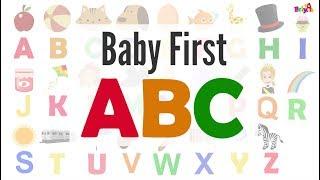 Baby first ABC | Baby first Alphabet | Baby first Words | Alphabet Learning screenshot 2