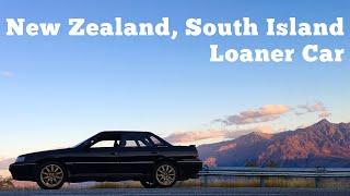 1991 Subaru Legacy EJ25 Swap: Regular Car Reviews