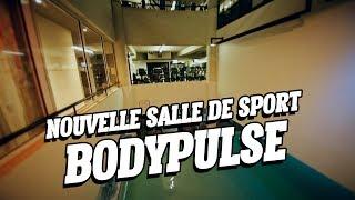 Nouvelle salle de sport ! Bodypulse Pointe Rouge