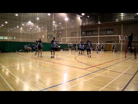 Harriers - Maynooth 3-0 - set 2, 13/03/2012