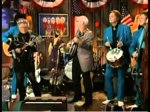 Marty Stuart and Carl Jackson - Daybreak In Dixie