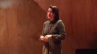 Nueva perspectiva de la Danza, más allá de movimientos | María José Cifuentes | TEDxPUCdeChile