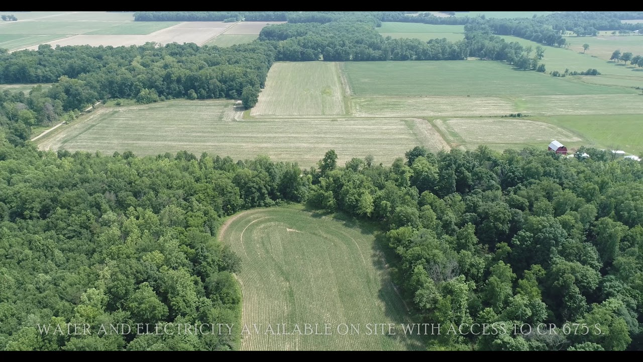 Clarx Aerial Imagery Real Estate Promo C18 150