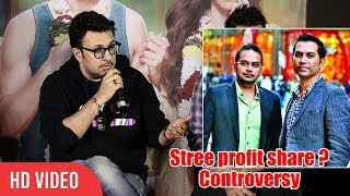 Dinesh Vijan Reaction on financial dispute Controversy with Raj and DK