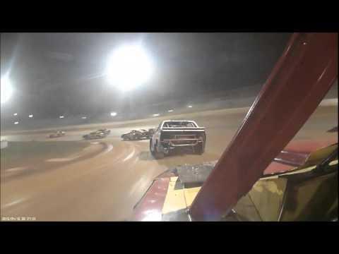 Legit Speedway Hobby Stock 4-16-2016