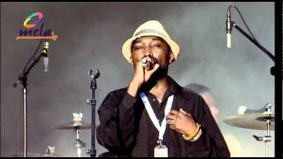 War On Terror: Live in Oslo - Reggae Music by Ras Nas from Tanzania