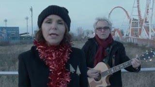 Смотреть клип Patty Smyth - Come On December