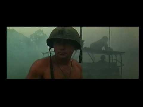 地獄の黙示録特別完全版 日本版予告編 Apocalypse Now Redux  Japan Trailer
