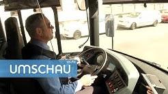 Busfahrer gesucht: Spanische Busfahrer bei Leipziger Verkehrsbetrieben | Umschau | MDR