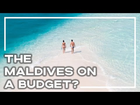 Can You Travel The Maldives On A Budget? Maldives Cost Breakdown | Stoked For Travel