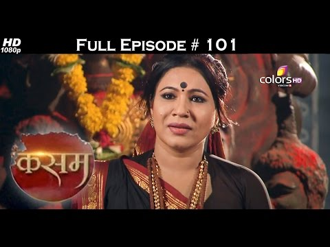 Kasam - 25th July 2016 - कसम - Full Episode (HD) thumbnail