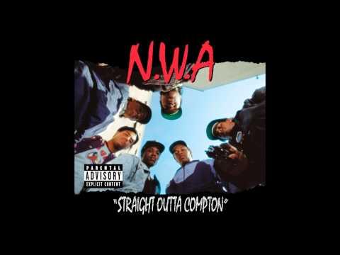 Straight Outta Compton Piano Trailer Mix