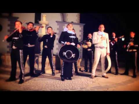 Mariachi Fernandez - Yo te extrañare (official)
