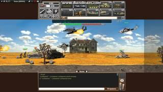 №1 Обзор на игру Машины войны(мочим противников)